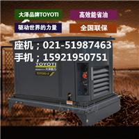重工业应急40kw汽油发电机
