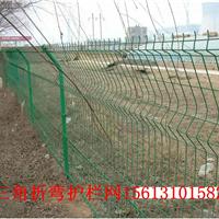 乌兰察布铁路隔离护栏网规格8*16cm护栏网厂