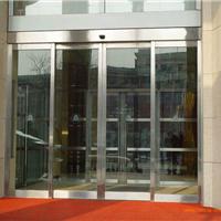 供应天津维修 安装地弹簧玻璃门/合页玻璃门