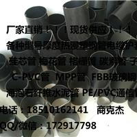 供应陕西西安渭南地区热浸塑钢质电缆保护管