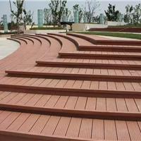 四川成都木塑  塑木地板 成都塑木地板牌子