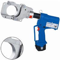 供应双速液压 QESG-85充电式液压电缆切刀