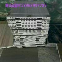 塑料型材设备-PVC护墙板生产线