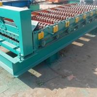 850型全自动水波纹彩钢瓦机设备