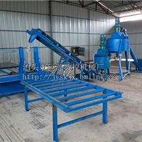 供应砂浆输送设备/EPS线条砂浆上料机