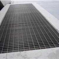 供应不锈钢水沟盖板 窗井盖板 可定做