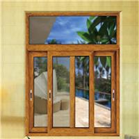 德罗堡门窗DLB60铝合金两轨/三轨推拉窗
