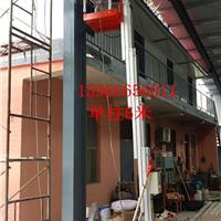 4/6/8米小型升降机 移动式铝合金升降平台