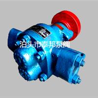 (ZYB型)增压/燃油泵ZYB-33.3