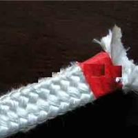 供应玻璃纤维绳,玻璃纤维带,陶瓷纤维带