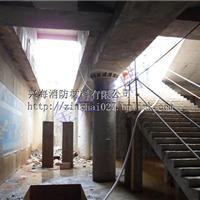 供应厚型钢结构防火涂料兴海厂家