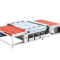 供应优质弘泰鑫QX1600C玻璃清洗机