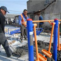河池宜州供应健身路径安装施工方法