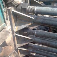 永年柱脚锚栓 焊接铁板柱脚锚栓厂家