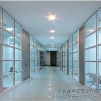 赫高隔断|HG-90C赫尔|五金玻璃办公隔墙