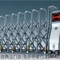 供应电动门智能电动门遥控大门