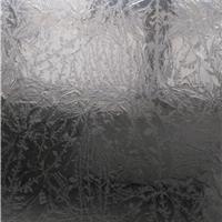 供应镶嵌玻璃原片     爆冰   黄色爆冰