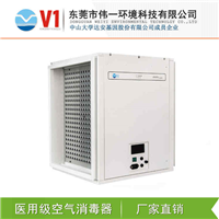 供应中央空调风道式空气净化器