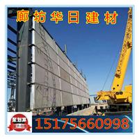天津宝坻区批发钢骨架轻型板价格