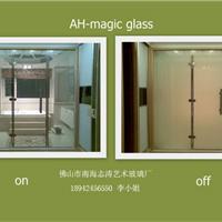 夹层调光玻璃厂家-志涛艺术玻璃厂