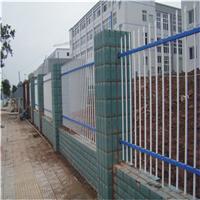供应厂区工艺栏杆  厂家直销镀锌喷涂栅栏
