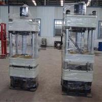四柱液压机维修改造厂家