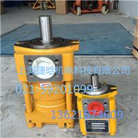 NB5-G100F航发内啮合齿轮泵