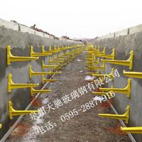 供应福建玻璃钢电缆支架