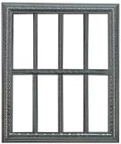 供应304彩色艺术不锈钢护窗