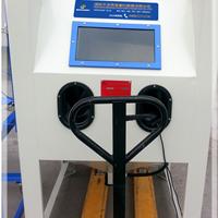 天津厂家热销 模具清洗喷砂机  除锈设备