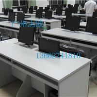 供应志欧视频液晶屏升降电脑桌案例