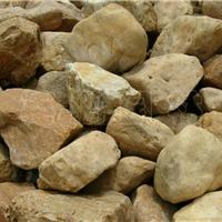黄腊石,常州厂房招牌黄蜡石,景观石