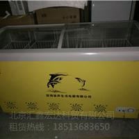 北京冰箱冷柜出租会展活动篷房冰箱冰柜租赁