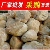 广东打磨黄腊石,湖岸水系湛江黄蜡石