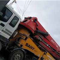 供应二手泵车 二手混凝土泵车调剂