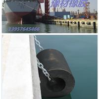 圆筒型O型橡胶防撞块 O形橡胶护舷