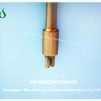 供应首创专业生产铜电极 进口材料高品质