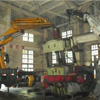 机械设备、精密设备搬迁/油压机类设备搬迁
