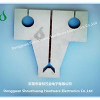 供应首创专业生产高技术USB type c 哈巴头