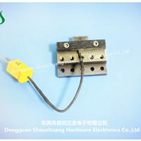 供应首创专业数据线焊接焊头,自动焊接头