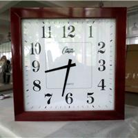 供应订做康巴丝大面钟 室外大钟