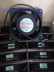 供应三巨SJ1738HA2台湾品牌AC/DC风扇