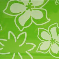 专业生产彩涂,印花板厂家