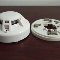JTY-GD-DG311继电器信号输出联网烟雾报警器