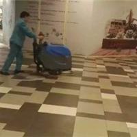 重庆杰力科地砖洗地机专注于地面清洗机