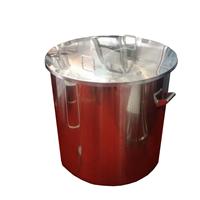 供应不锈钢桶,不锈钢密封桶