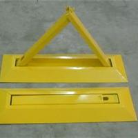昆明专业安装车位锁 车位锁销售