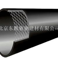 华北大口径钢骨架聚乙烯复合管维修专业迅速