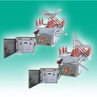 厂家直销ZW10-12XDG/ZW20-12双电源互投装置