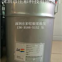 供应细白超细3um铝银浆